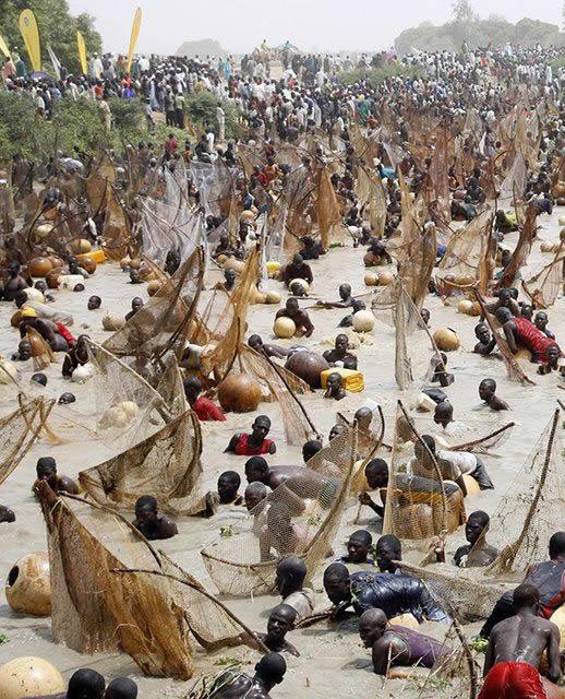 Agungun Festival